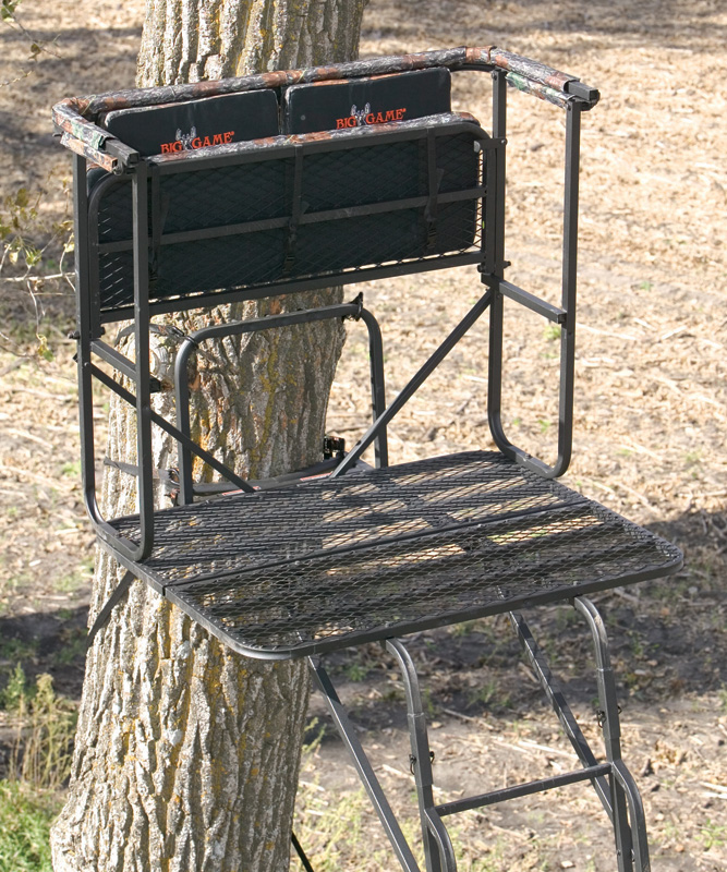 Tree Stands Thief River Falls Red Lake Falls Crookston